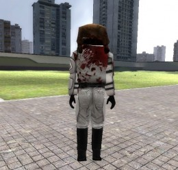 Super Zombine.zip For Garry's Mod Image 3