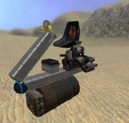 bullrage_roadster___masterglid For Garry's Mod Image 1