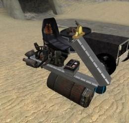 bullrage_roadster___masterglid For Garry's Mod Image 2