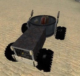 bullrage_roadster___masterglid For Garry's Mod Image 3