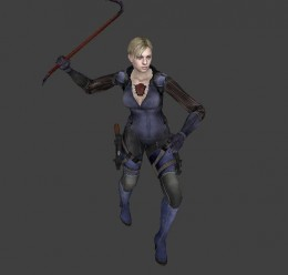 re5_player_model_pack.zip For Garry's Mod Image 2