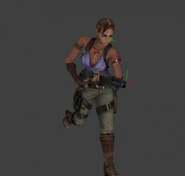 re5_player_model_pack.zip For Garry's Mod Image 3