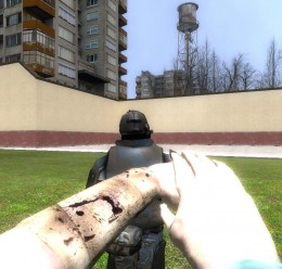Hidden's Kabar and Pipebombs For Garry's Mod Image 3