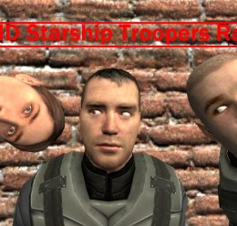 HD SST Ragdolls For Garry's Mod Image 1