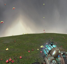 watermelon_rainbow.zip For Garry's Mod Image 2