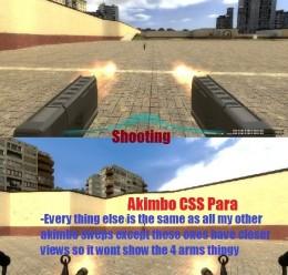 akimbo_weapons4.zip For Garry's Mod Image 1