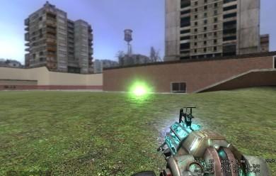 radiation_sent.zip For Garry's Mod Image 1