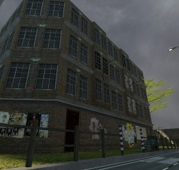 gm_hilltown_apartments.zip For Garry's Mod Image 1
