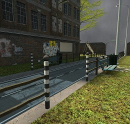 gm_hilltown_apartments.zip For Garry's Mod Image 2