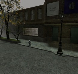 RP_SilentHill For Garry's Mod Image 2