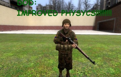 Improved Phys.zip For Garry's Mod Image 1