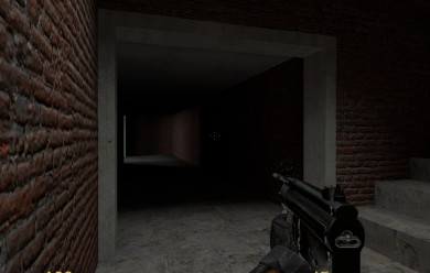 MP5K replaces smg1 For Garry's Mod Image 2