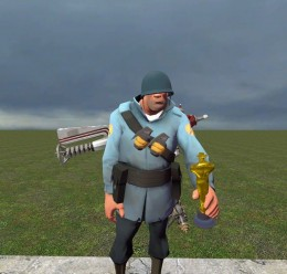 tf2_combat.zip For Garry's Mod Image 1