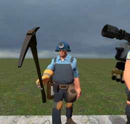 tf2_combat.zip For Garry's Mod Image 2