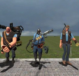 tf2_combat.zip For Garry's Mod Image 3