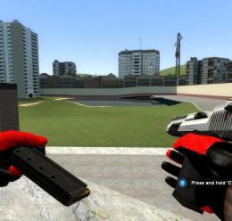 Rezurrection Gloves. For Garry's Mod Image 1