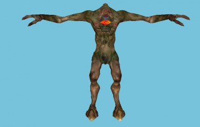 crappy_vortigaunt.zip For Garry's Mod Image 1