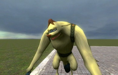 mogma_pack.zip For Garry's Mod Image 1