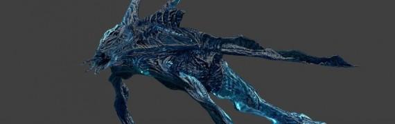 Crysis Ceph Alien
