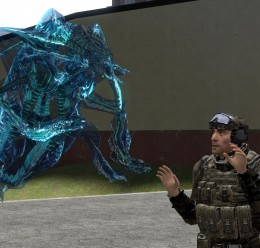 Crysis Ceph Alien For Garry's Mod Image 2