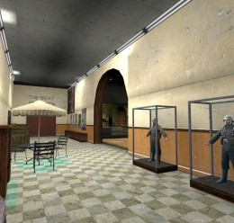 dod_museum_by_manhackmatt.zip For Garry's Mod Image 1