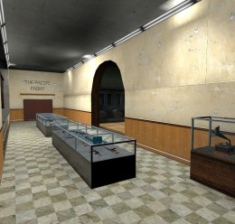 dod_museum_by_manhackmatt.zip For Garry's Mod Image 2