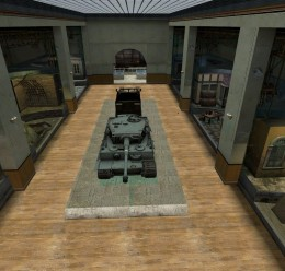 dod_museum_by_manhackmatt.zip For Garry's Mod Image 3