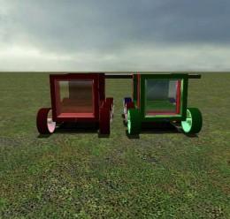 truck_1.0.zip For Garry's Mod Image 2