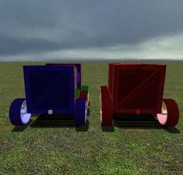 truck_1.0.zip For Garry's Mod Image 3