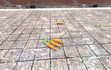 carrot.zip For Garry's Mod Image 2