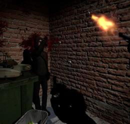 Half-Deads PSkin -No Facepunch For Garry's Mod Image 1