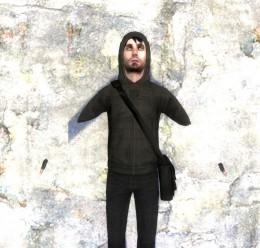 Half-Deads PSkin -No Facepunch For Garry's Mod Image 3