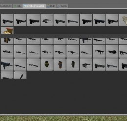CSS Realistic weapon shipments For Garry's Mod Image 1