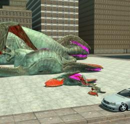 Gigginox (Monster Hunter 3) For Garry's Mod Image 3