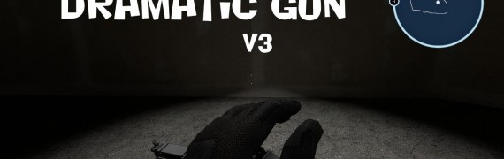 Dramatic gun v3