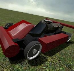 V8 super kart.zip For Garry's Mod Image 1