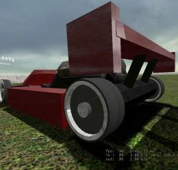 V8 super kart.zip For Garry's Mod Image 2