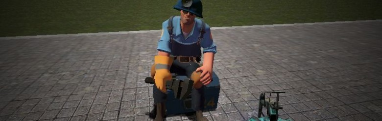 Henry's Animation Tool (Old) For Garry's Mod Image 1