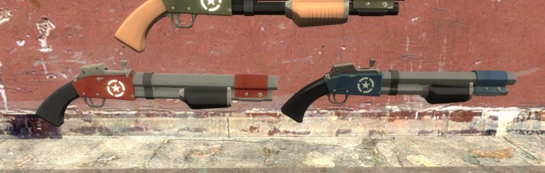 TF2 Degreaser Reserve Shooter For Garry's Mod Image 1