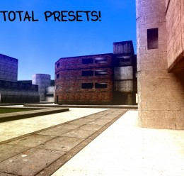 Post Processing Presets + 1.4! For Garry's Mod Image 2