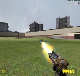 railgun.zip For Garry's Mod Image 3