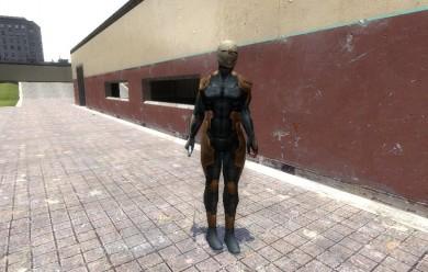 Grey Fox For Garry's Mod Image 2