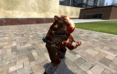 zombine.zip For Garry's Mod Image 1