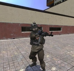 COD MW2 Russian Players For Garry's Mod Image 1