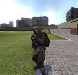 COD MW2 Russian Players For Garry's Mod Image 2