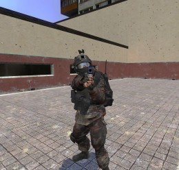COD MW2 Russian Players For Garry's Mod Image 3