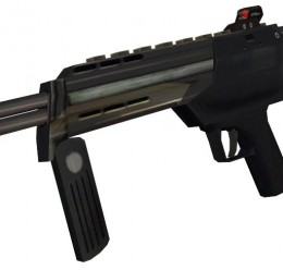 smg1 sound replacements.zip For Garry's Mod Image 1