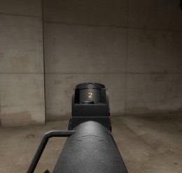 oldschool_hk_mp5a5.zip For Garry's Mod Image 2