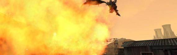 Skyrim - Dragon SNPCs