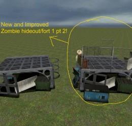 zombie_hideout_pt_2.zip For Garry's Mod Image 1